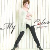 《山添ゆか「My Color」発売記念ライブ》