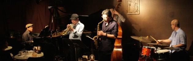 ジャズ黄金時代を思い起こさせる演奏