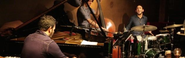 世界のジャズのクォリティーの高さをまた実感