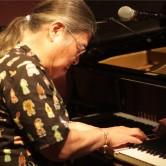【11/4〜6 ピアノトリオ特集3Days】<br />山本剛《スィンギー トリオ》