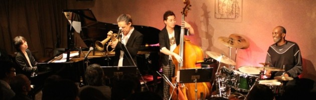 大変盛り上がった親友TOKUさんと共演の最終日