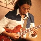 西藤ヒロノブ(g) from NY<br></noscript><img class=