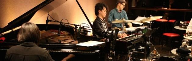 ピアニスト同士の共演が実現!! 素晴らしいサウンドを堪能