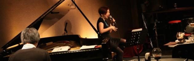 感動的に素晴らしい極上のピアノとヴォーカルのデュオ
