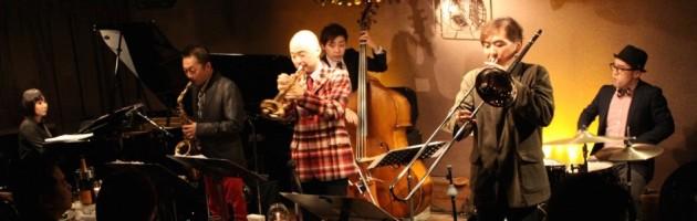 オーナー冥利に尽きる素晴らしいハーモニーとソロ演奏