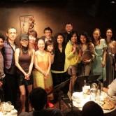 第5回東日本大震災支援ライブ<br />《Kengo Nakamura Presents「Voices of Hope 5」》