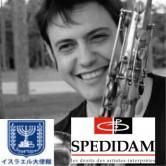 【BODY&#038;SOUL Special】<br />《Shauli Einav Quartet 》