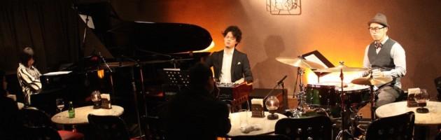 ファンキーでジャジーなオルガンサウンドのジャズ