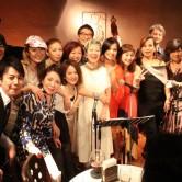 【第6回東日本大震災支援ライブ】<br />《KENGO NAKAMURA PRESENTS<br />「VOICES OF HOPE 6」》