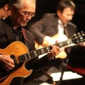 《スーパー2ギター》<br />井上智&#038;中牟礼貞則