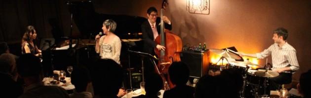 津軽弁によるジャズの新しい独自の世界を堪能