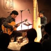 《53 Strings》<br />笹島明夫+古佐小基史