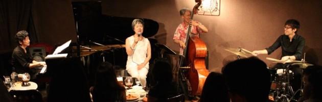 進化し発展するジャズの新しい世界 津軽弁ジャズ