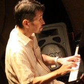 福田重男トリオ+布川俊樹(g)