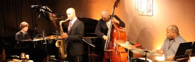 ジャズスピリッツ溢れるストレートな極上のジャズ