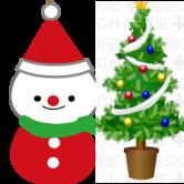 《昼:子供たちのクリスマス》<br></noscript><img class=