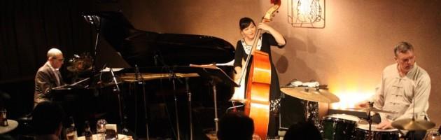 クラシックのジャズアレンジも堪能した大人のジャズ
