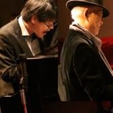 若井優也(pf)ソロピアノ<br />ジョイントゲスト<br />辛島文雄(pf)ソロピアノ