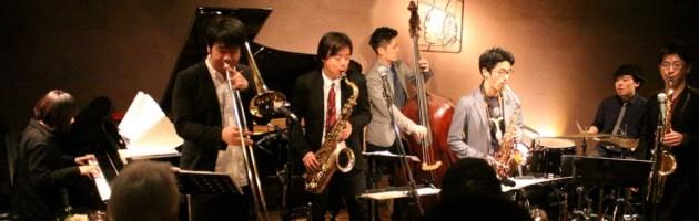 新年度に相応しい若者たちのいいジャズ