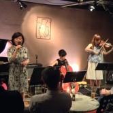 《ウィリアムス浩子 Quiet Jazz 4》