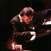 《若井優也ソロ・ピアノ》