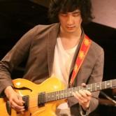 井上銘ギタークァルテット