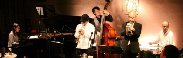 楽器がよく歌うジャズ黄金時代の名曲の数々