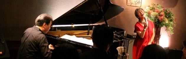 ピアノが歌う二人のデュエットのような筆舌を超える素晴らしさ