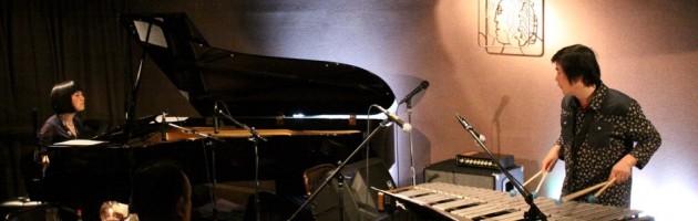 心洗われるような美しく響く軽やかなジャズを堪能