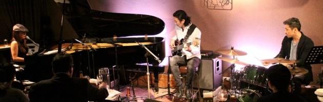 マルチリンガルで音楽の世界ツアーを楽しんだ夜