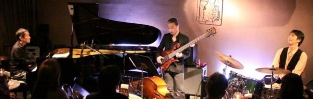 雨の夜もメロディアスで美しく響く福田ピアノの世界