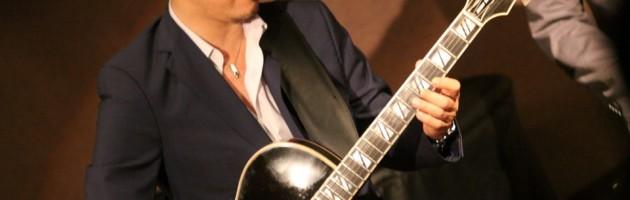 《Tsutomu Nakai Quartet》