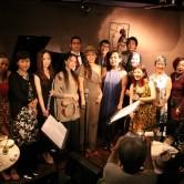 【第8回東日本大震災支援ライブ】 《Kengo Nakamura Presents 「VOICES OF HOPE 8」》