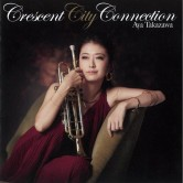 《Crescent City Connection 発売記念ライブ》