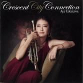 《Crescent City Connection 発売記念ライブ》