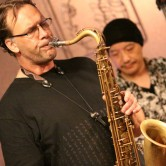 【BODY & SOUL Special】<br>《NYSQ (New York Standard Quartet)》