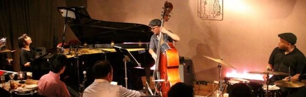ジャズの魅力を再認識した素晴らしいトリオサウンド