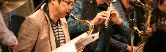《フロントページ オーケストラ》<br />今年最後の定期公演
