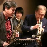 《The Jazztet》