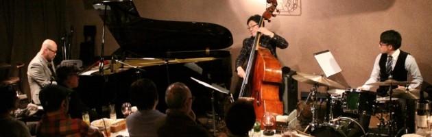 聴きごたえと緊張感ある嶋津さんのピアノ世界を堪能