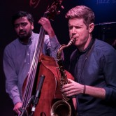 【BODY&#038;SOUL Special】<br />《&#8221;ACT&#8221; Trio feat. Ben Wendel, Harish Raghavan, Nate Wood》
