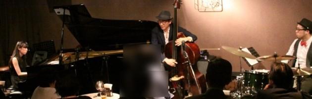 ジャズ演奏家を目指す今の若い人は恵まれていますね