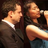 【BODY&SOUL Special】<br>《一恵・パットン ジェブ・パットンfrom NY 》