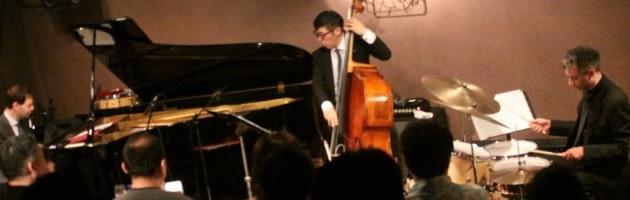 弾き姿もタッチも素晴らしいピアニストに感動