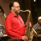 《NYSQ (New York Standard Quartet)》
