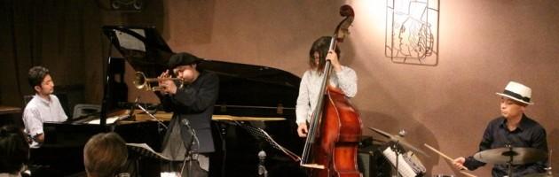 ストレート・アヘッドでセンスの光るジャズらしいジャズ