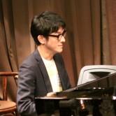 《田窪寛之 トリオ》<br />2nd アルバム「Waltz for Debby」先行発売ライブ