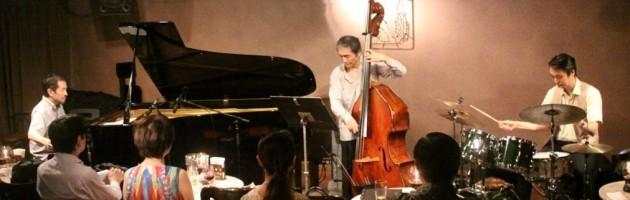 ジャズとクラシック、ピアノという楽器のちょっといい話
