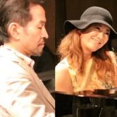《福田重男トリオ》<br />ゲストシンガー:グレース・マーヤ