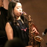 《Erena Terakubo Quartet from NY Homecoming Tour》